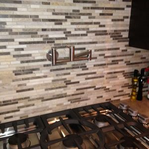 DeTaeye Designs Kitchen